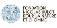 Fondation Nicolas Hulot pour la nature et l'homme - référence NFrance