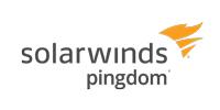 Solarwinds - pingdom