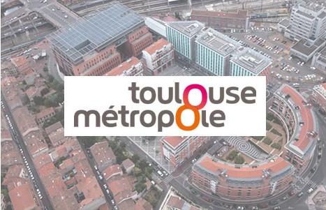 Toulouse Métropole - hébergement