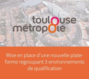 Toulouse Métropole - référence NFrance